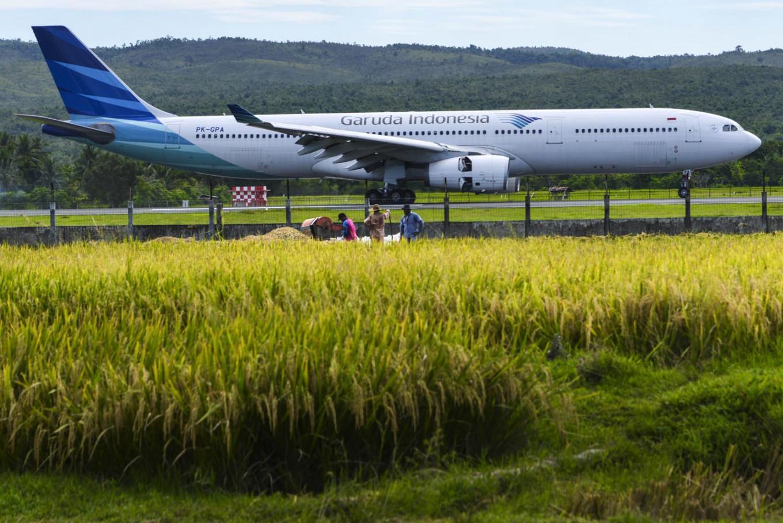 Garuda may increase fares as capacity cap hits revenue
