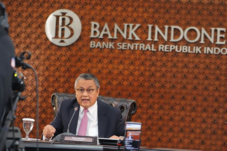 Bank Indonesia holds rate to safeguard financial market stability