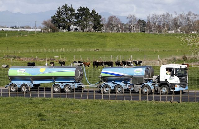 New Zealand's school climate-change curriculum vexes farmers