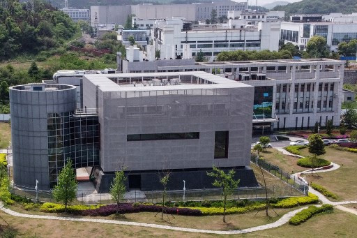 China lab leak infects thousands with bacterial disease