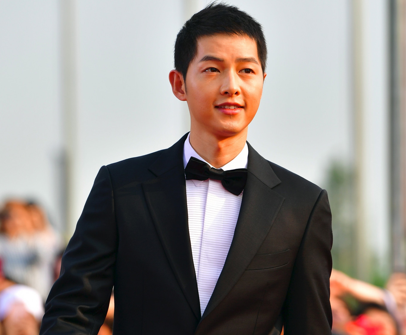 'Space Sweepers' starring Song Joong-ki slated for summer release