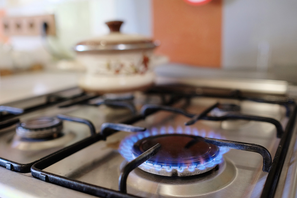 California wants to see how cooking with gas affects indoor air