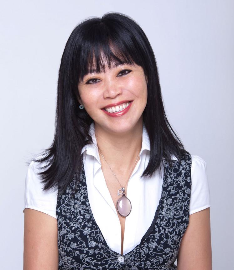 Michelle Tanmizi