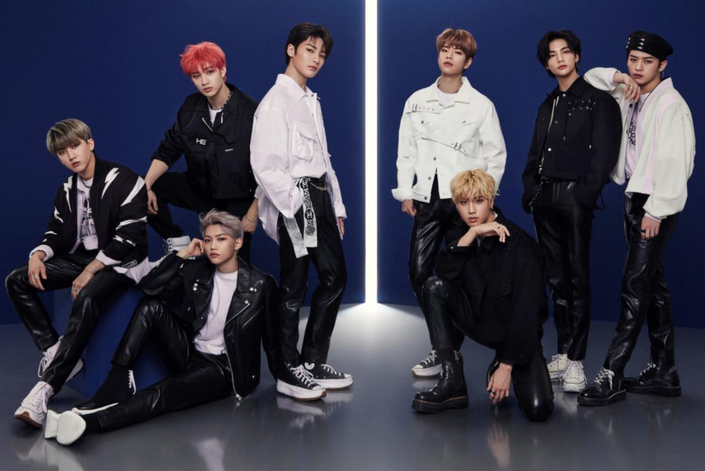 K-pop group Stray Kids postpones Jakarta concert