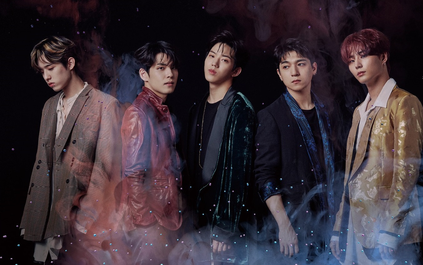 DAY6 temporarily suspends team activities