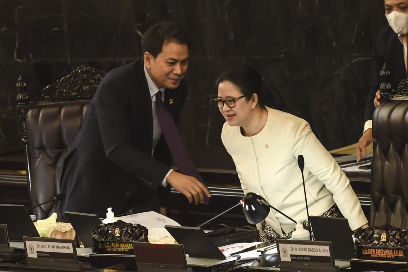House approves revised Mining Law amid outcry