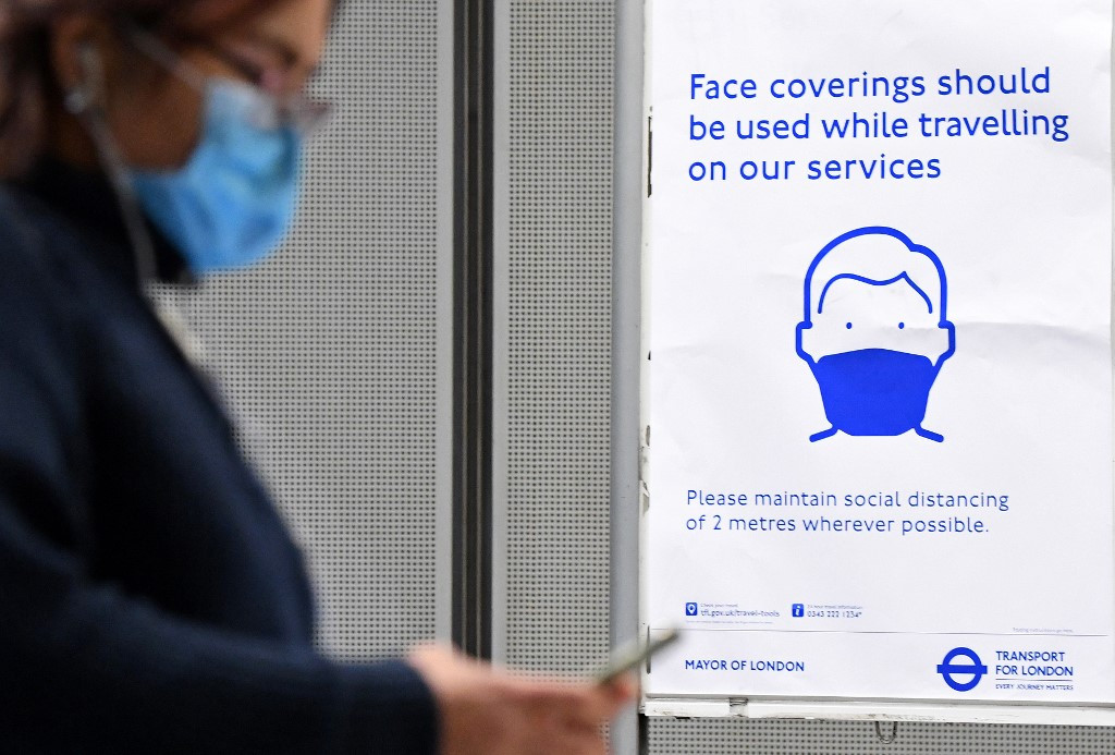 UK teen dies of Kawasaki-like disease linked to coronavirus