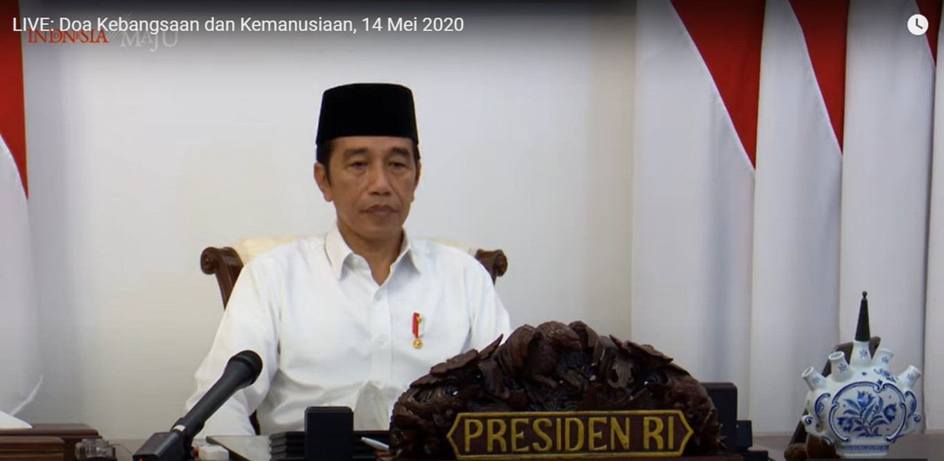 Is a COVID-19-like virus infecting the lungs of Indonesian democracy?