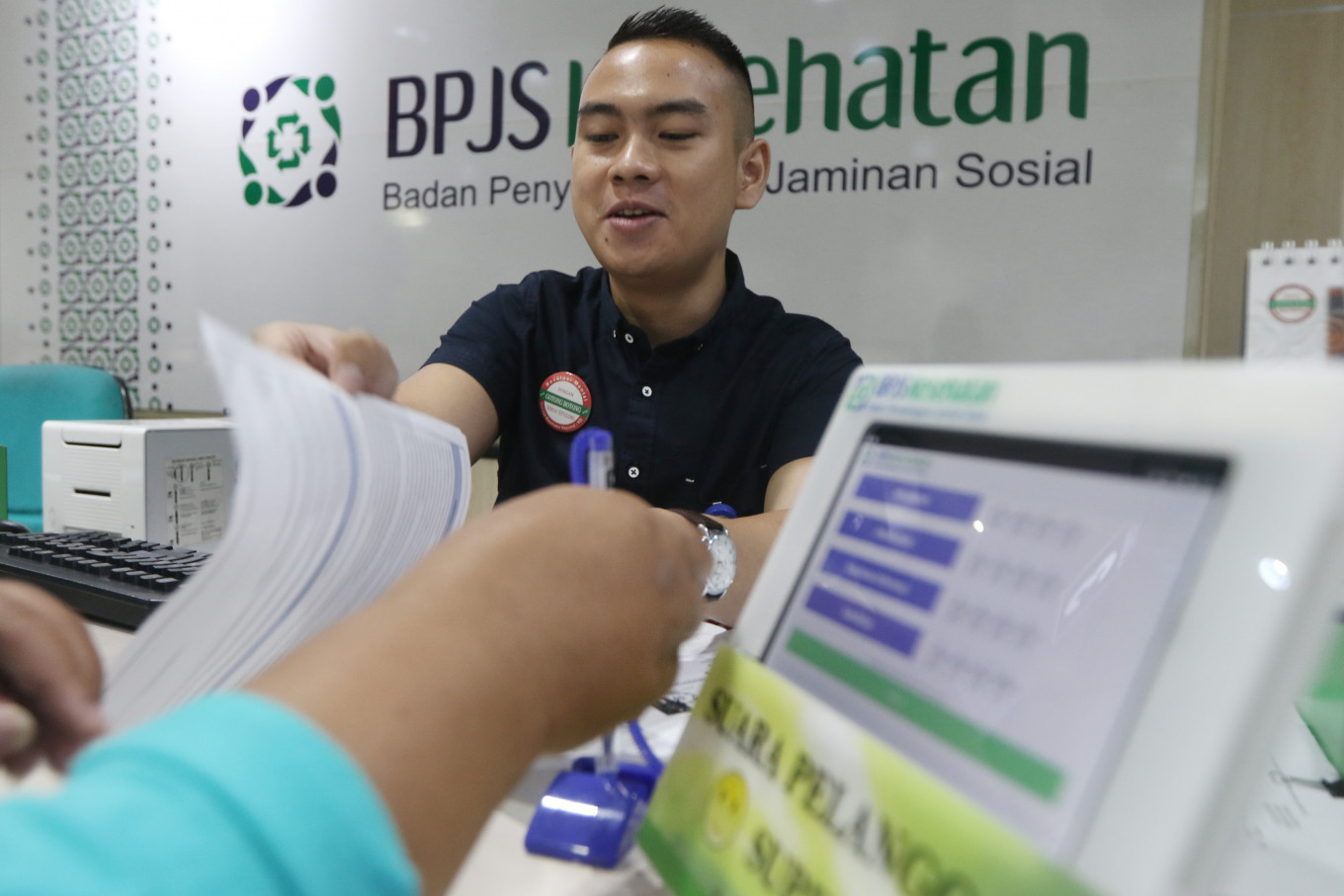 Government defends policy to raise BPJS Kesehatan premiums amid backlash