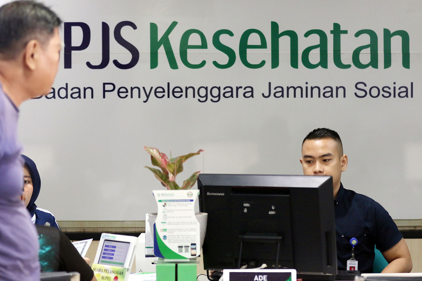 Hemodialysis patient group to challenge BPJS Kesehatan premium increase for second time