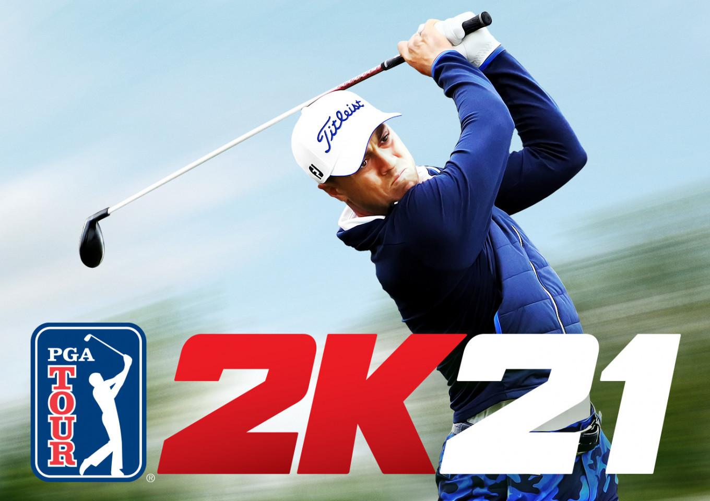 'PGA Tour 2K21' to tee off worldwide on Aug. 21