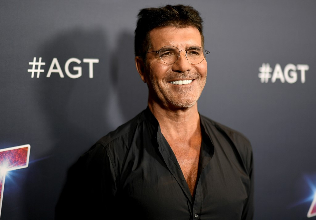 Will Ferrell dream role is the iconic character of Simon Cowell