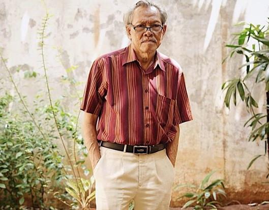 Actor Henky Solaiman dies at 78
