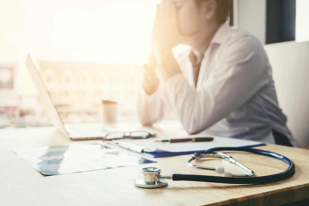 Let's prevent burnout among already scarce physicians