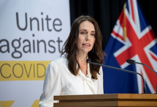 New Zealand could delay election after virus return