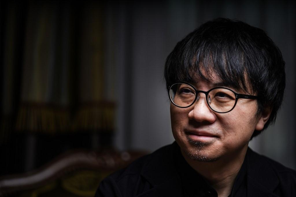 'Your Name' director Makoto Shinkai teases new movie