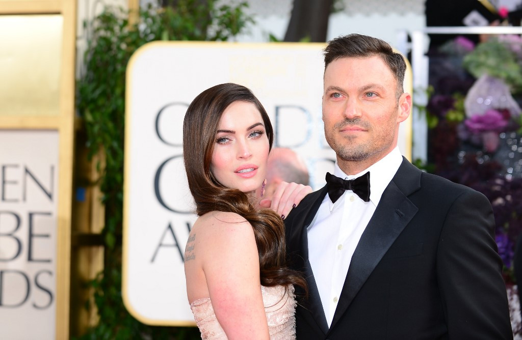 Megan Fox, husband Brian Austin Green split after nearly 10 years ...