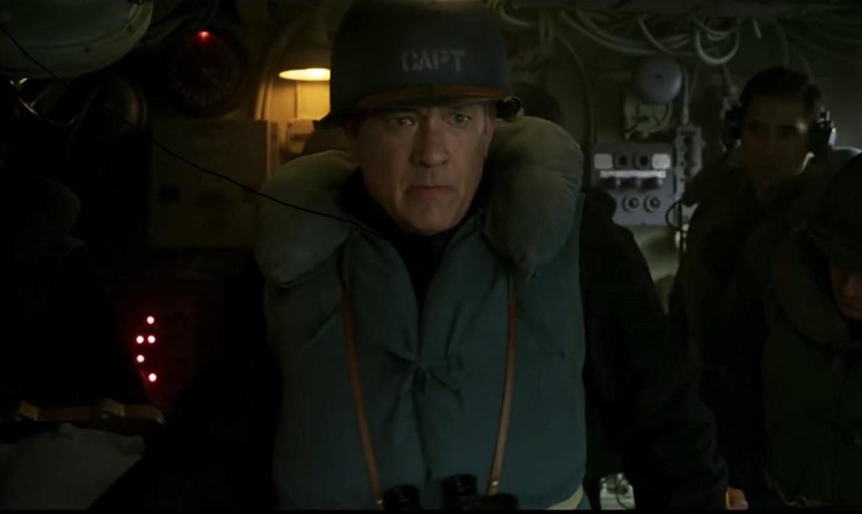 Tom Hanks war movie 'Greyhound' finds berth at Apple TV+