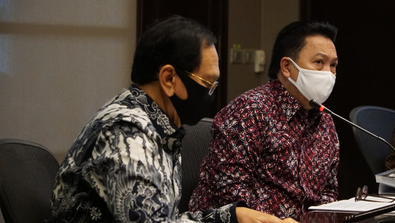 Adaro diburses $250m in dividends, braces for pandemic-hit coal market