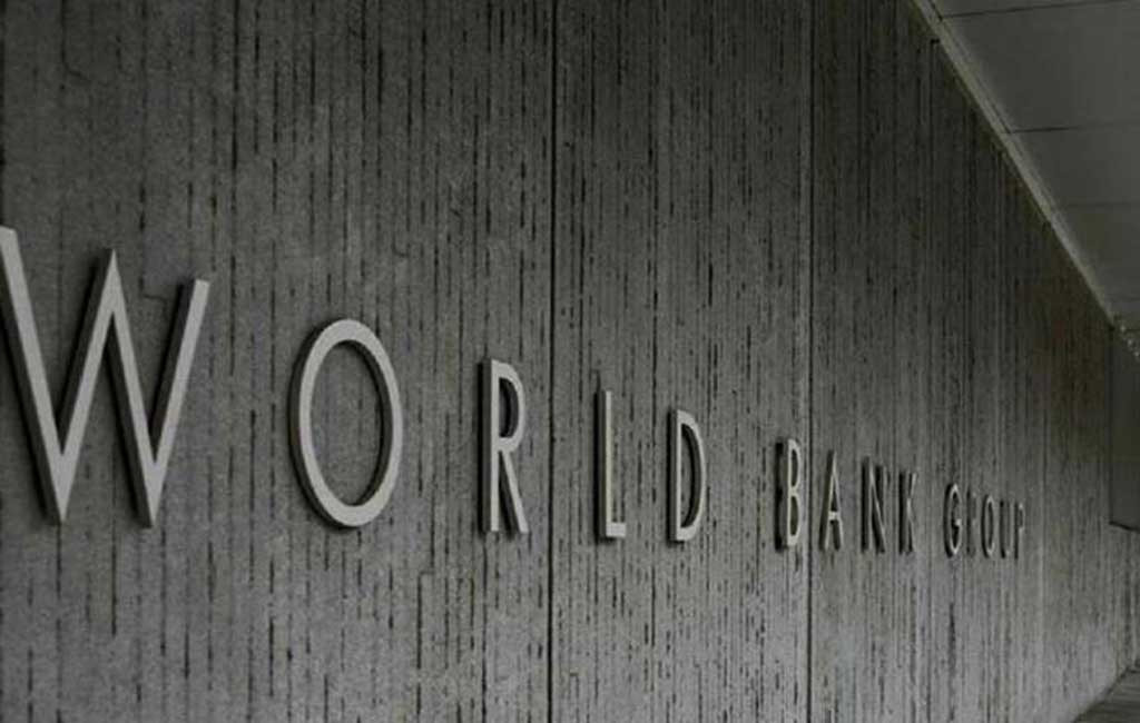 Indonesia now upper middle-income country, World Bank says