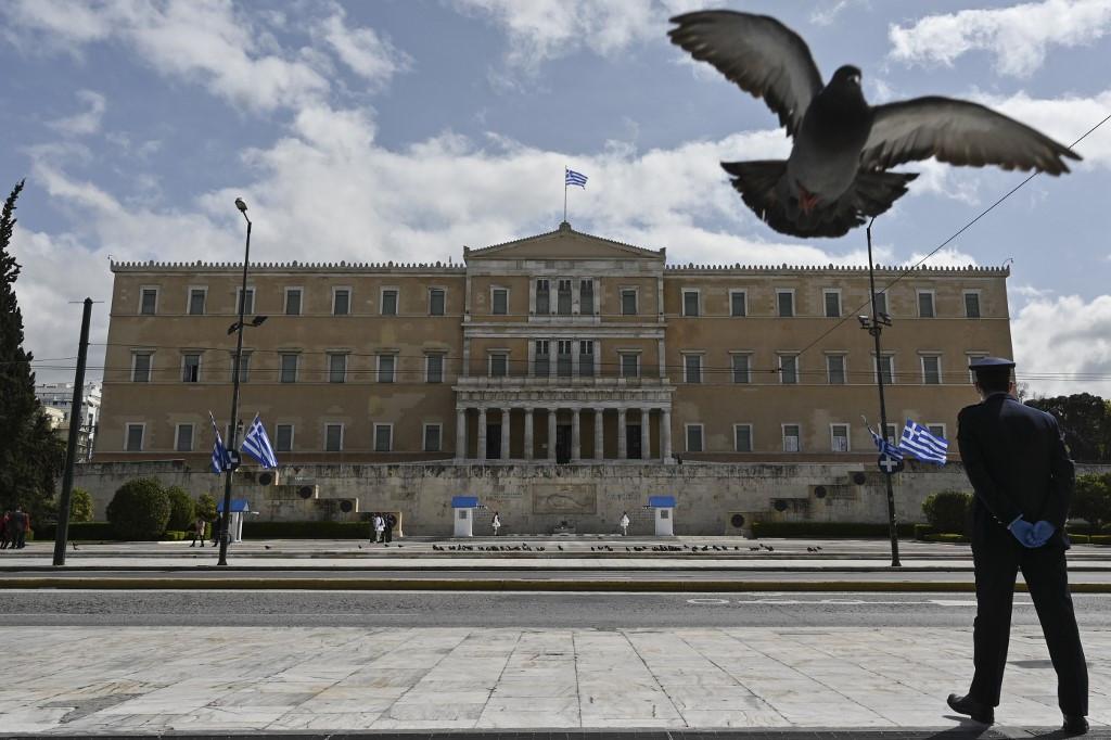 Coronavirus edges Greece closer to e-governance