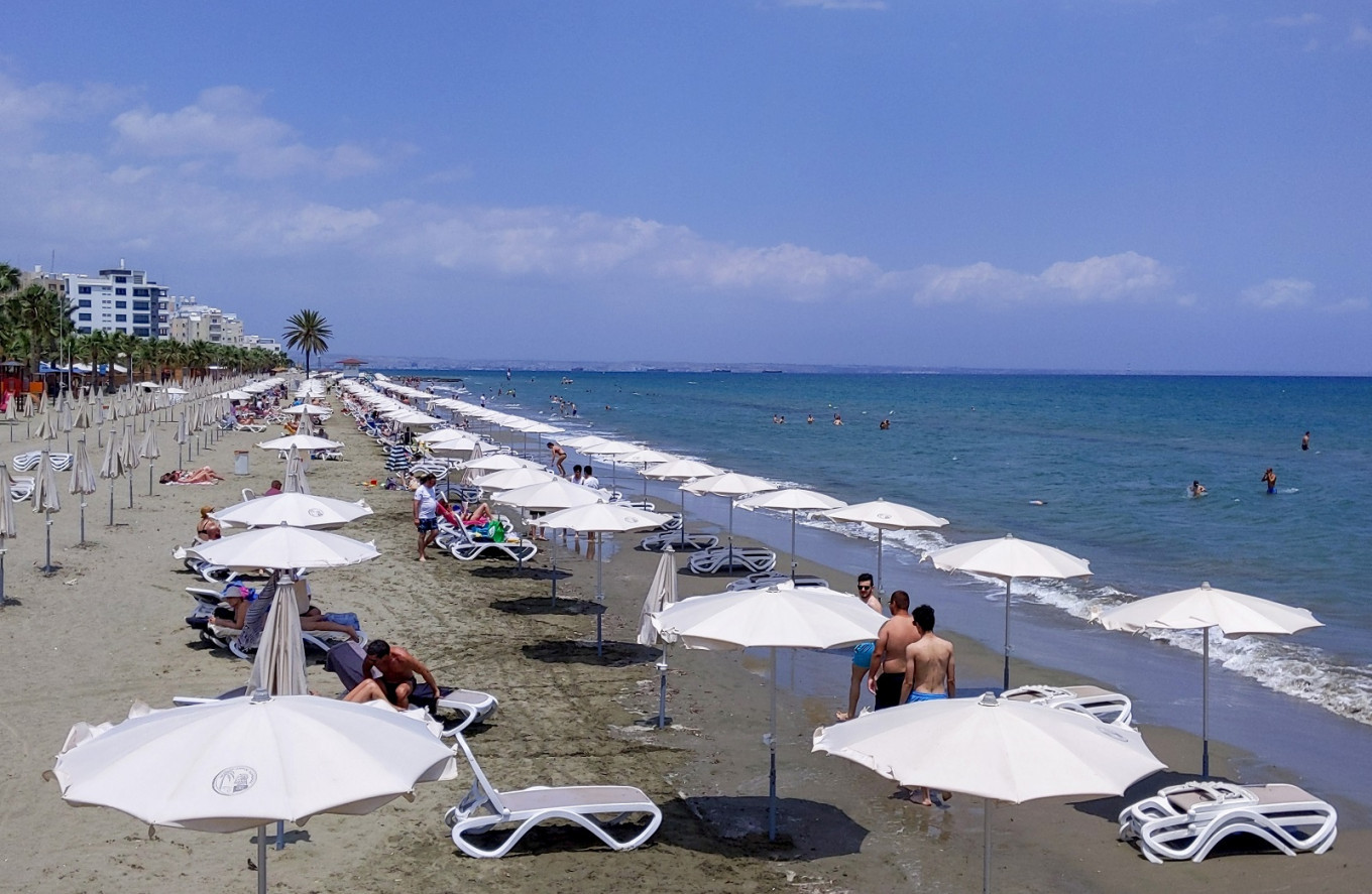 Cyprus to reopen to UK tourists on Aug. 1