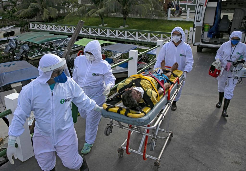 Steroid breakthrough raises virus hopes, despite China outbreak
