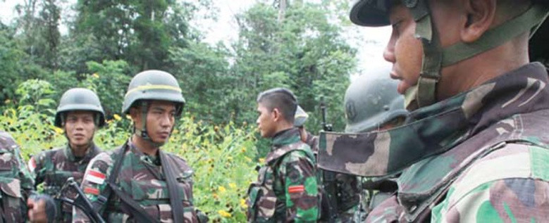 Joint operation extends Poso terror group manhunt, again