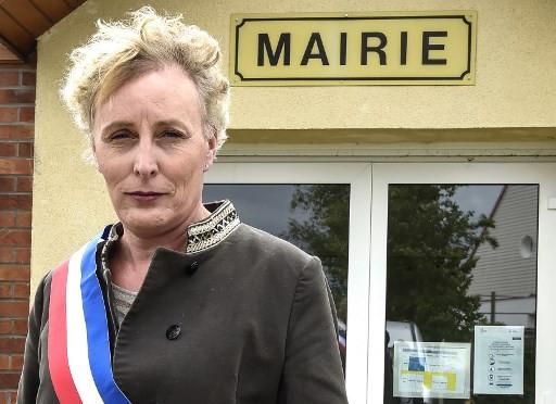 France's first transgender mayor vows to wake up village