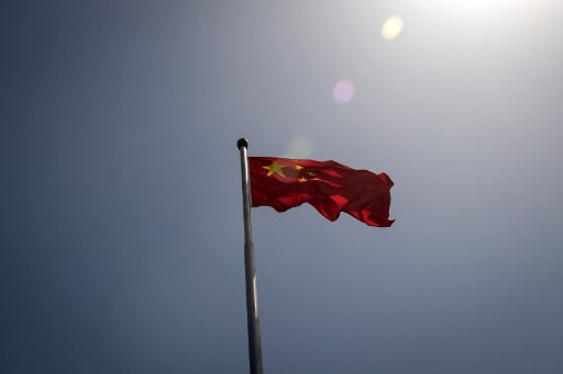US says room for sanctions in response to China in South China Sea