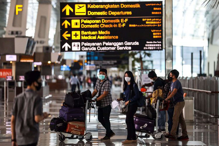 State injects Rp 881 billion into airport operator Angkasa Pura II