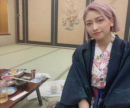 Japanese Netflix star Kimura likely took her own life using toxic gas
