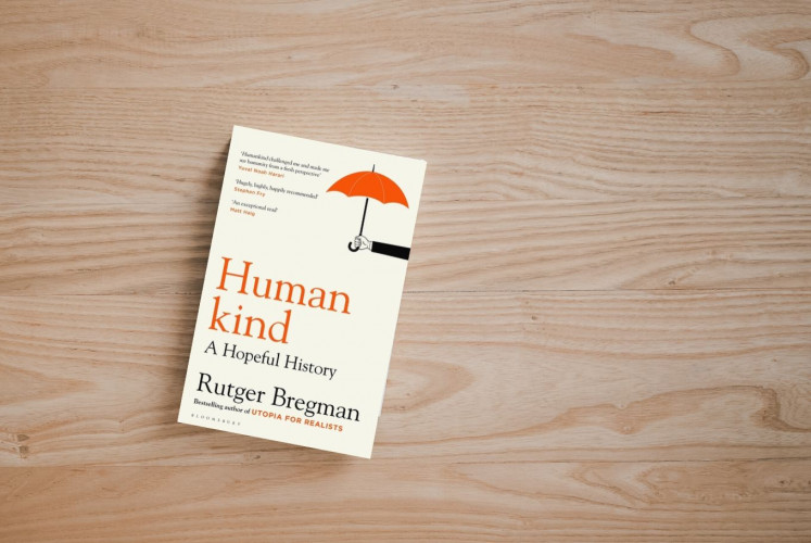 'Humankind' brings out the best in humanity