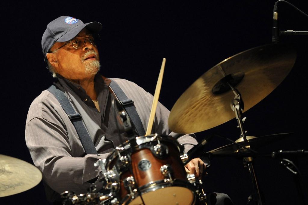 'Kind of Blue' jazz drummer Jimmy Cobb dies
