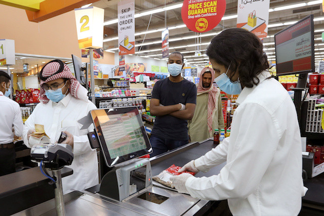 Saudi public sector employees will return to work starting May 31