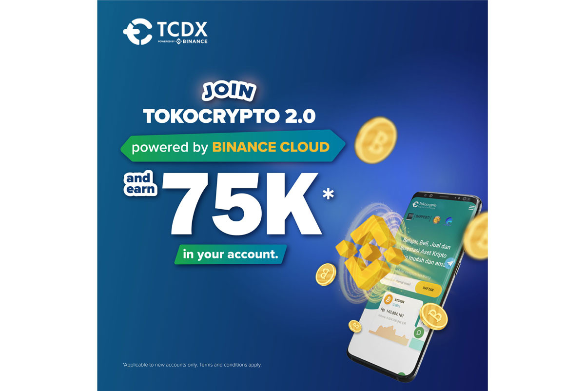 Mau Beli Bitcoin dengan Aman? Indodax Meluncurkan cryptonews.id