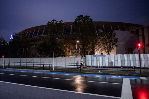 Empty Japan stadiums could soon hear the sound of app-lause