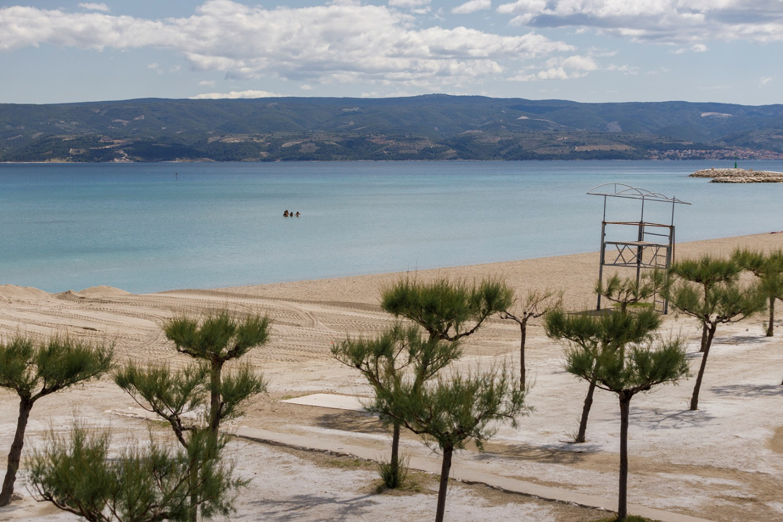 Croatia welcomes tourists braving coronavirus crisis