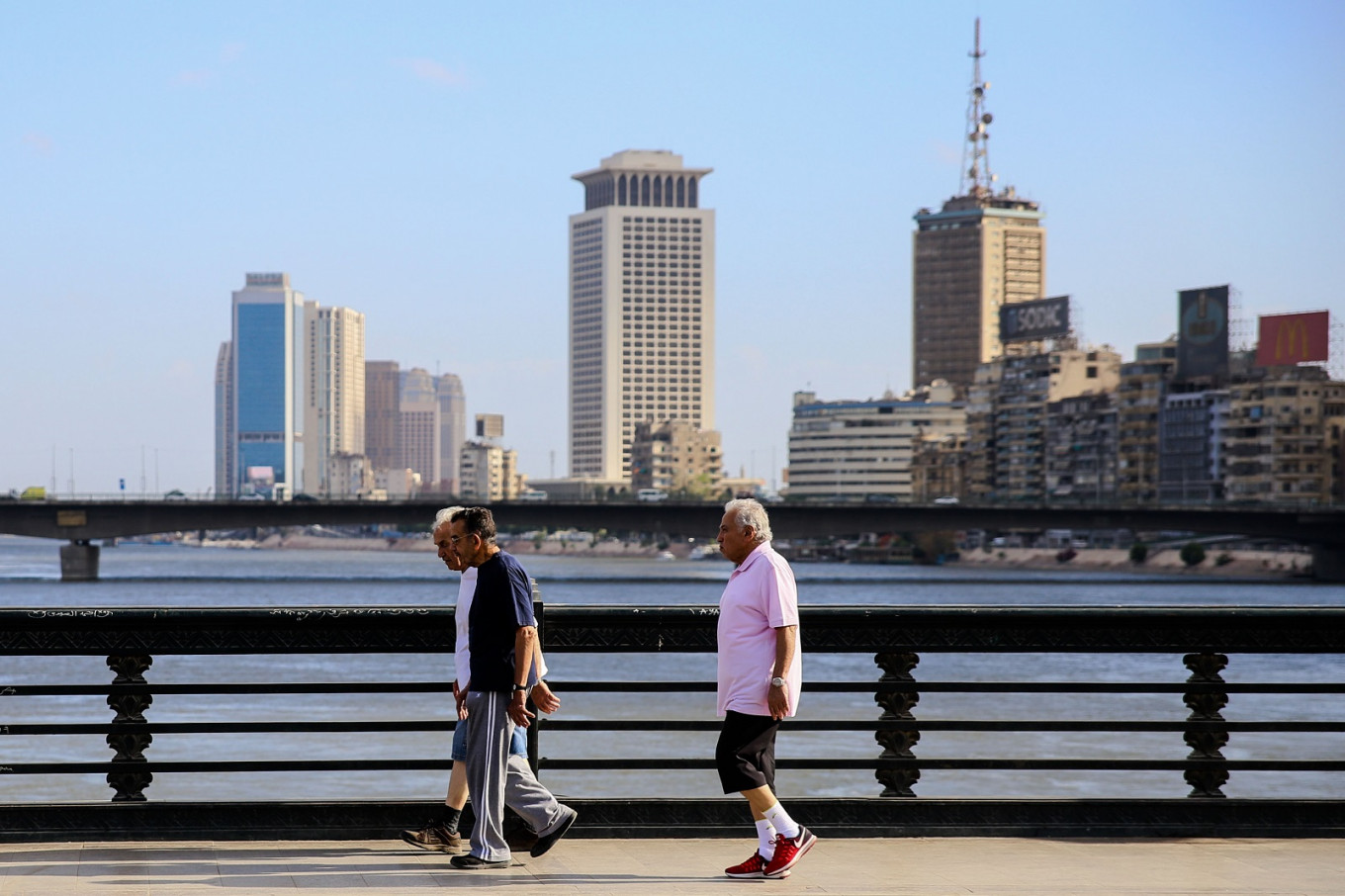 Egyptian hotels reopened with reduced occupancy are nearly full: Official