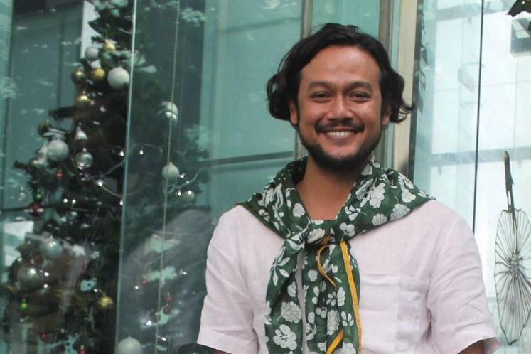 Actor Dwi Sasono arrested for marijuana possession