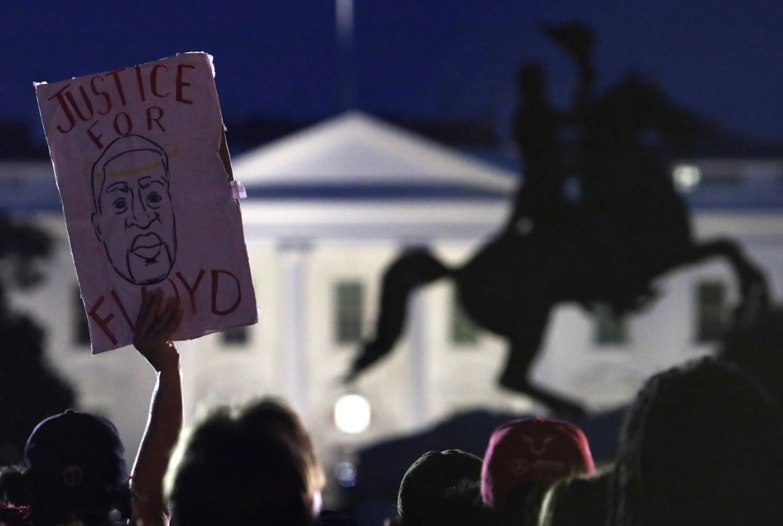 US Riots
