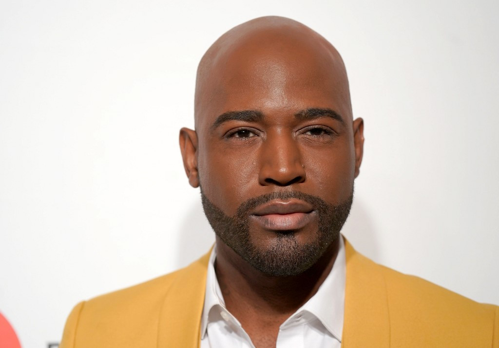 'Queer Eye' star Karamo Brown calls on LGBT+ community to out racism
