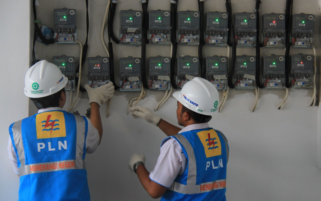 'Buzzers' tell PLN customers that their bills are fine
