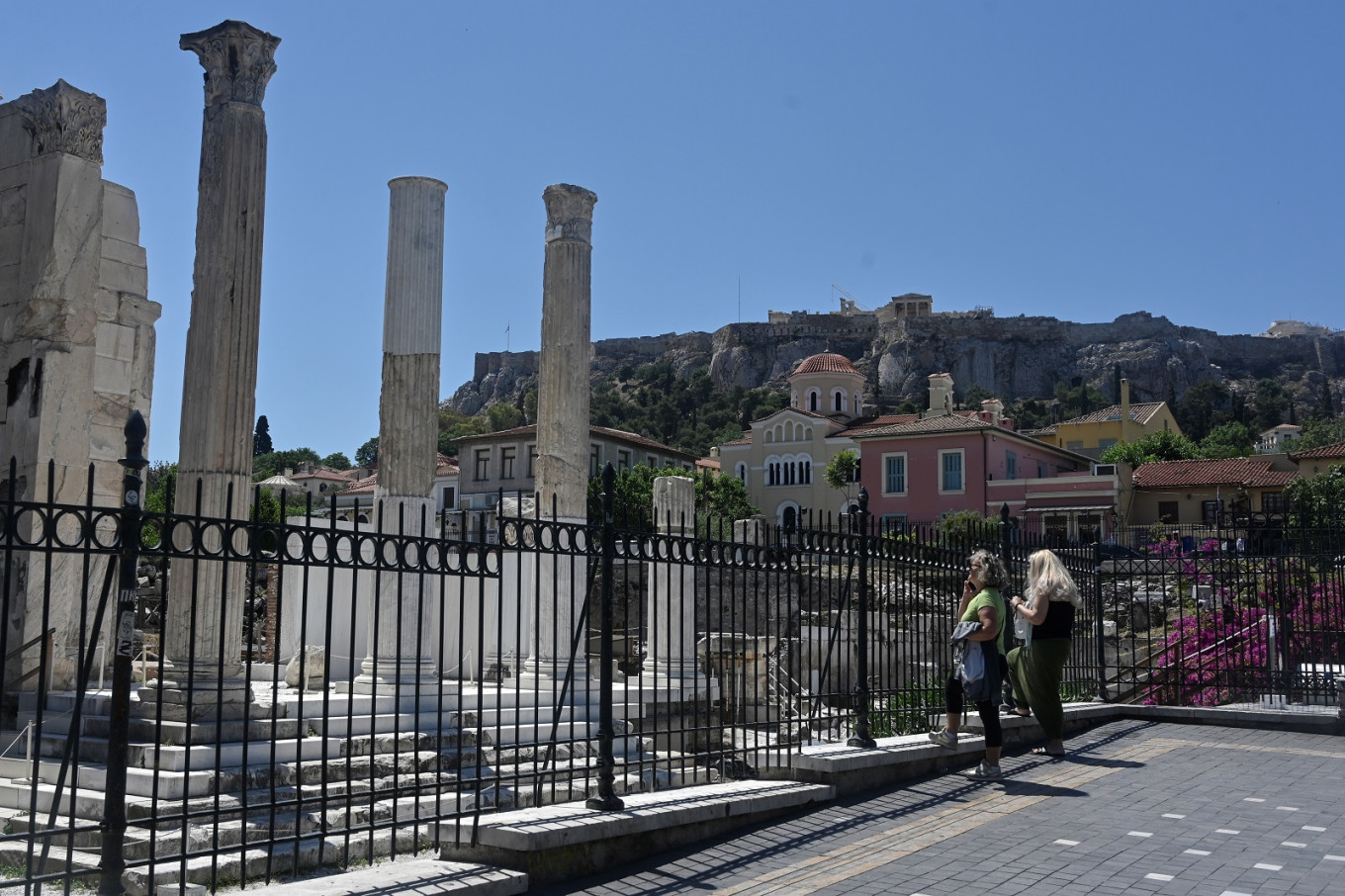 Greece 'more than sea and sun', says PM in tourism launch