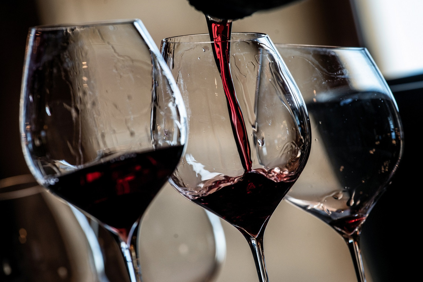 France to transform surplus wine into hand sanitizer