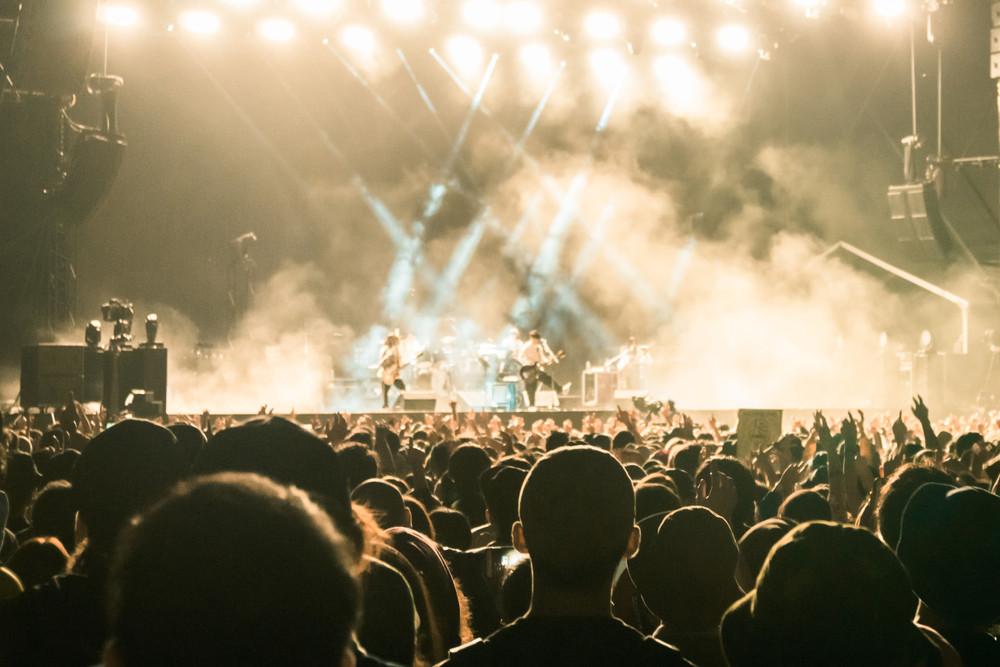 Organizers pull plug on Fuji Rock Festival due to coronavirus