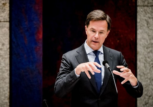 Mark Rutte's government collapses over benefits scandal: media