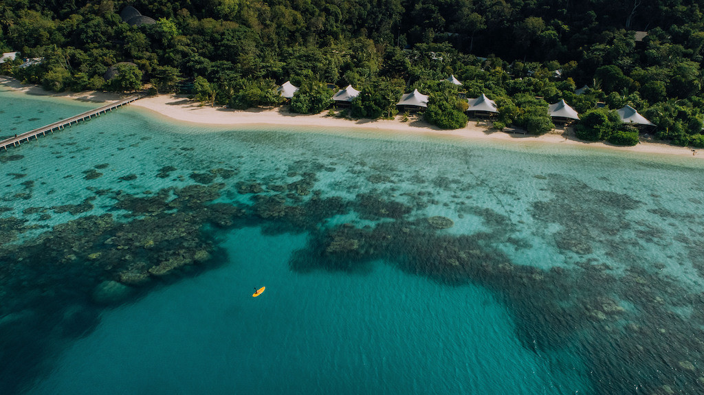 Remote Indonesian resorts shift focus of operations amid COVID-19 restrictions