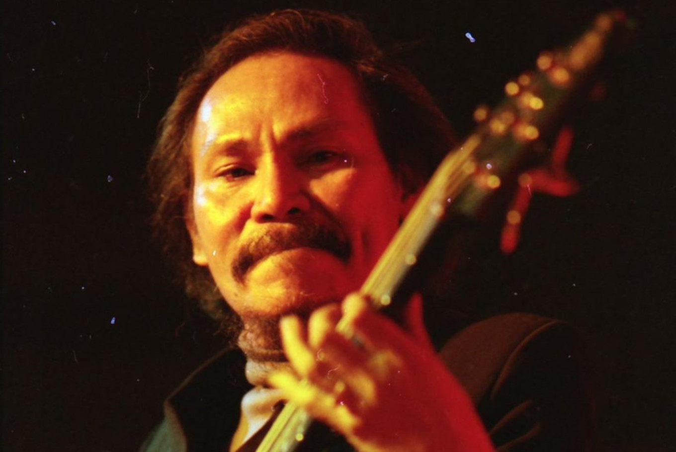 Legendary musician Benny Likumahuwa passes away at 73