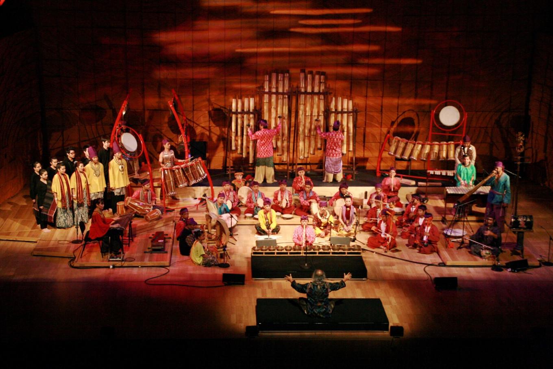 Lokaswara Online Festival celebrates Indonesia's indigenous music